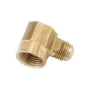 Anderson Metal Corp 54750 0806 Brass Flare Fitting 1/2 X