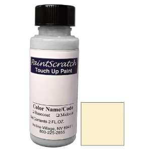 2 Oz. Bottle of White Touch Up Paint for 1985 Ford Bronco