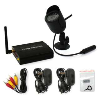 KARE Wireless Security Camera System Video Audio Outdoor 8M IR 100M