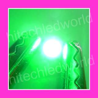 100p SMD SMT 0603 Bright GREEN LED Lamp Light 700mcd