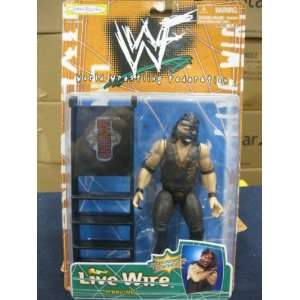 Mankind Limited Edition WWE/WWF Wrestling Action Figure Toys & Games