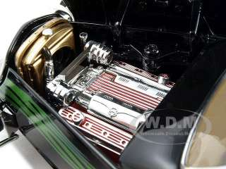 Brand new 118 scale diecast model of 1933 Ford Coupe die cast car by