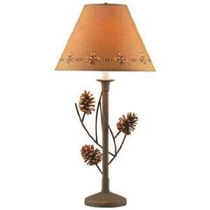 Woolrich Pine Creek Table Lamp