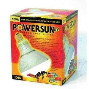 ZOO MED LABORATORIES   Power Sun Uv