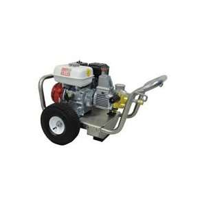 2600 PSI (Gas Cold Water) Pressure Washer   H260 Patio, Lawn & Garden