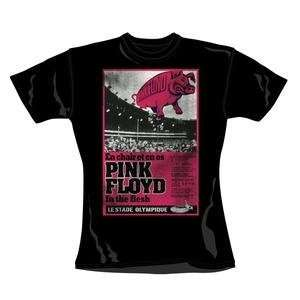 Loud Distribution   Pink Floyd T Shirt Animals In The