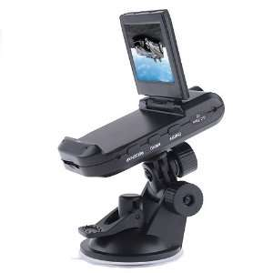 HD 2.5 Color LCD Car Motion Detection Camera Recorder