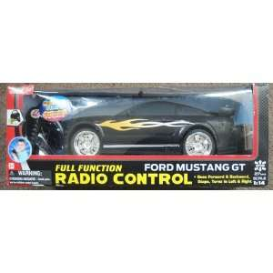 Auto Trendz Ford Mustang GT Radio Control 13 Long Toys