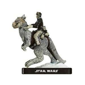 Star Wars Miniatures Han Solo on Tuantuan # 9   Alliance