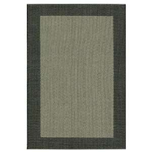 Direct Home Textiles Outdoor Simple Border 7 10 Round