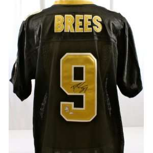 Drew Brees Super Bowl Jersey   Brees Holo   Autographed NFL Jerseys