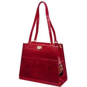 Aurora Giovanna Fine Italian Leather Pet Carrier  Color