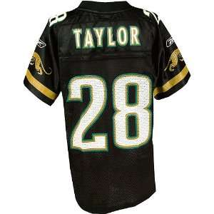 Byron Leftwich #7 Jacksonville Jaguars Youth NFL Replica Player Jersey