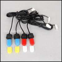 Decorative Flash Strobe Light Bulbs Flashing Car 12V