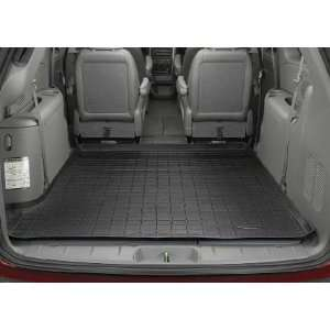 Cargo Liner [For Vehicles with Long Wheel Bases and Stown Go Seating