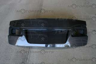SEIBON 06 09 IS250/IS350/ISF Carbon Fiber Trunk Lid OEM