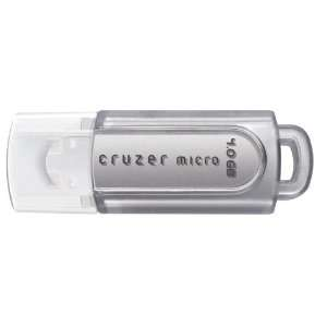 Sandisk Micro Cruzer USB Flash Drive 4GB 4G 4 Gigs