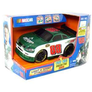 Jada Toys Dale Earnhardt, Jr. Light & Sound Car Sports