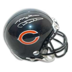 Mike Ditka Autographed/Hand Signed Chicago Bears Mini