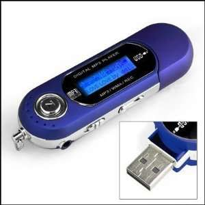 2GB  WMA Player USB Flash Drive Digital Voice Recorder