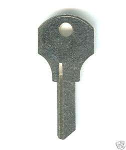 Replacement Pre Cut key for HON File Cabinets