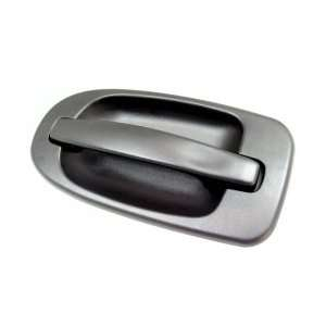 HDL765 139bl Left Rear Door Handle Outer 1998 2005 Chevrolet Venture