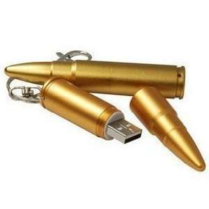 Cool Bullet Special Style 8GB USB Flash Drive with