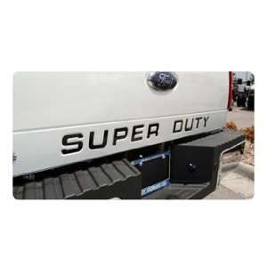 Ford Super Duty Tailgate Lettering Kit Automotive