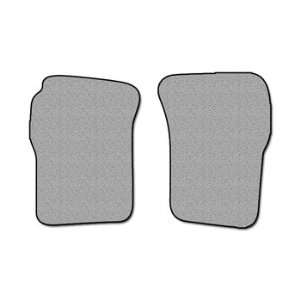 Jeep Grand Wagoneer Touring Carpeted Custom Fit Floor Mats