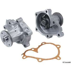 New Mercury Villager, Nissan Maxima/Quest NPW Water Pump 85 86 87 88