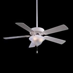 Minka Aire Fans   Contractor Uni Pack 52 Ceiling Fan