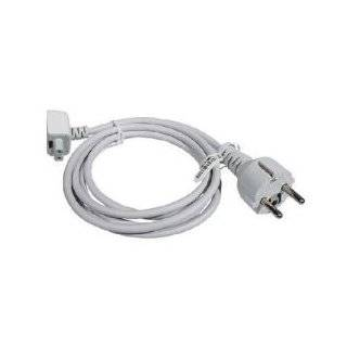 Apple extension Power (wall) Cord for Europe for Apple MacBook MagSafe