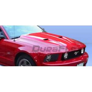 2005 2009 Ford Mustang Duraflex Mach1 Hood Automotive
