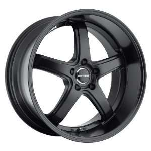 Avant Garde M350 Wheels Rims 20x9 20x10 Staggered Matte Black 5x114.3