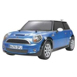 Tamiya   1/10 Mini Cooper S 06 Kit (R/C Cars) Toys