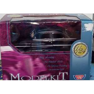 1949 Mercury Diecast Scale 124 by Motormax Toys & Games