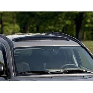 Jeep Compass Sunroof Air Deflector Automotive