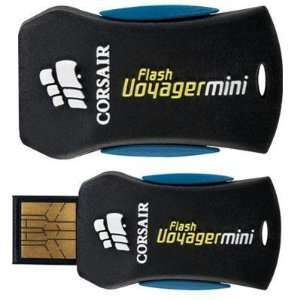 Selected 32GB USB 2.0 Mini Voyager By Corsair Electronics