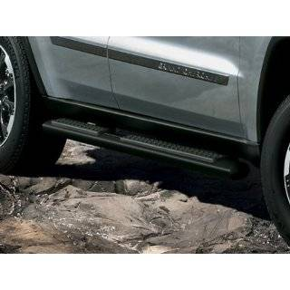 2011 JEEP GRAND CHEROKEE RUNNING BOARDS SIDE STEPS STEP Automotive