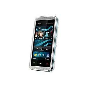 com Nokia 5530 XpressMusic Touchscreen Unlocked GSM Phone, 4GB Micro