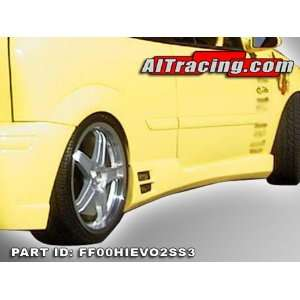 Ford Focus 00 01 Exterior Parts   Body Kits AIT Racing