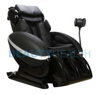 NEW BEAUTYHEALTH BC SUPREME B 3D SHIATSU MASSAGE BUILTIN HEAT CHAIR