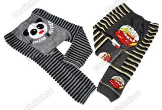 Baby Girl Boy Toddler Leggings Tights Leg Warmers Socks