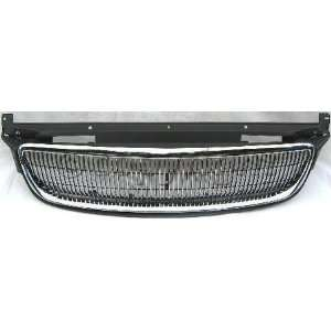 GRILLE chrysler TOWN & COUNTRY VAN 96 97 grill Automotive