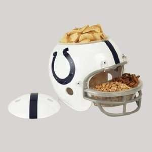NFL Indianapolis Colts Snack Bowl Helmet Sports