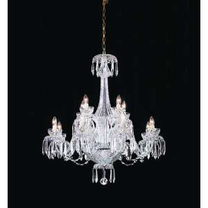 950 000 08 11 Waterford Lighting Powerscourt Collection
