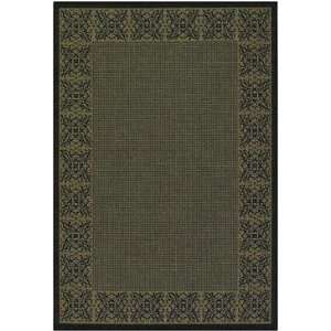 Couristan   Recife   Summer Chimes Area Rug   510 x 92