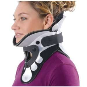 CSI C Spine Immobilizer   Xtra Tall, Chin To Shoulder 4.5