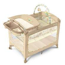 InGenuity by Bright Starts SleepEasy Play Yard   Bella Vista   Bright