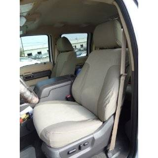 Exact Seat Covers, FD26 V7, 2001 2007 Ford F250 F550